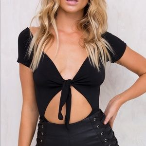 PRINCESS POLLY Bodysuit